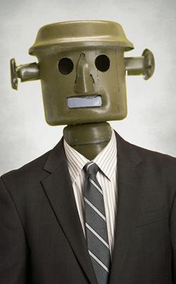 formalrobot