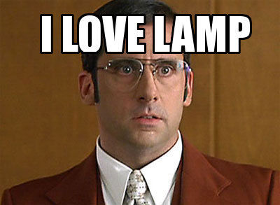 ilovelamp